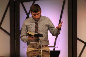 Adam Fix Preaching