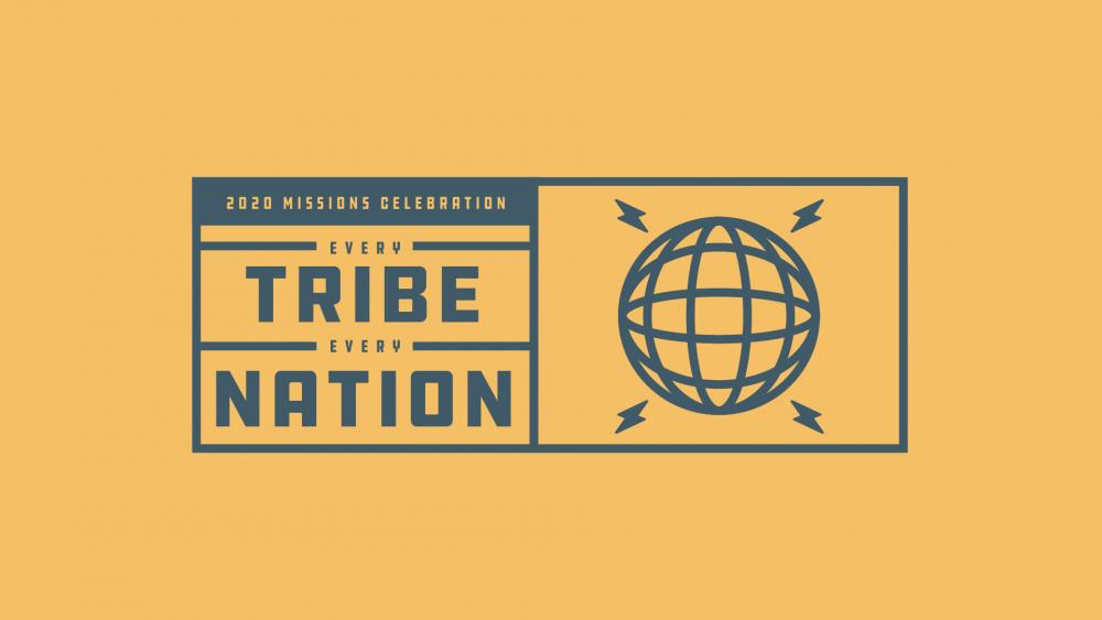 Missions Celebration 2020 Image