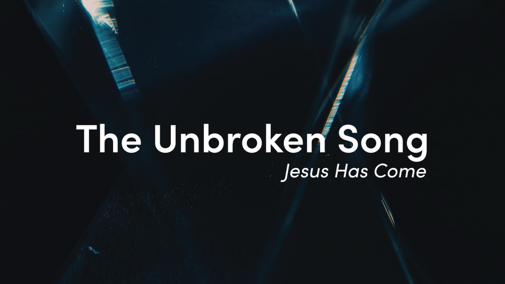 The Unbroken Song